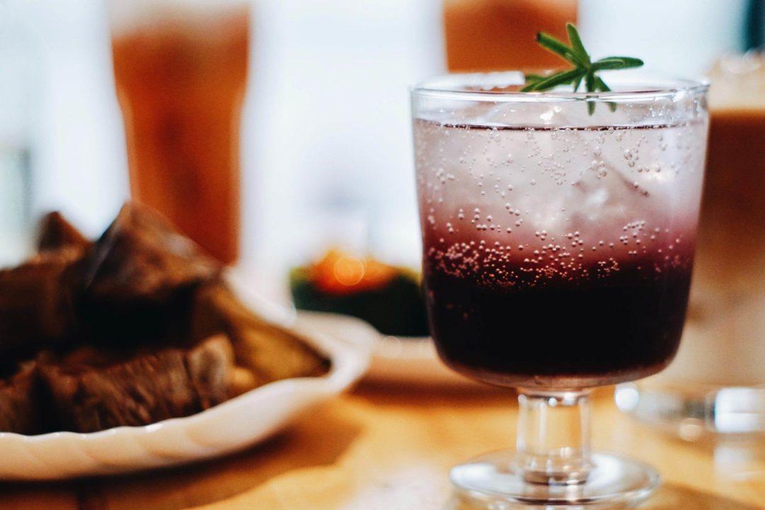 alcohol alternatives